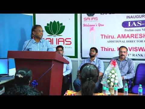 Shri.Abul Hassan IAS