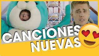 Canciones Nuevas MAYO 2019 - ESTRENOS / Musica Nueva MAYO 2019 - (Con Nombre)
