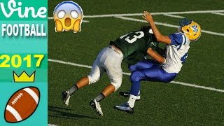 Best Football Vines of All Time Ep #5 - Best Football Moments Compilation 2017