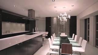 Aly Daly Design : Wilshire Condominium