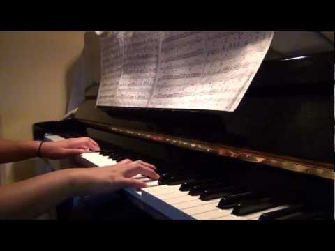 Love and Devotion by L. Drumheller (piano w/ sheets)