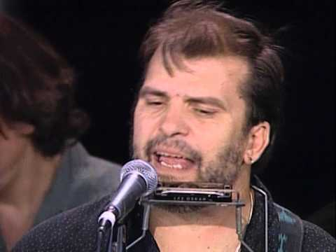 Steve Earle and The Dukes - The Rain Came Down