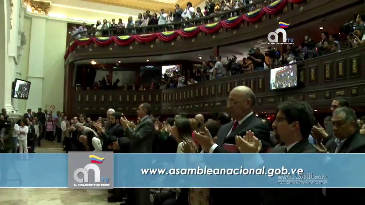 antv el parlamento de todos suspendida desde el 6 de abril de 2016 youtube
