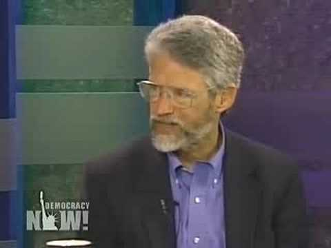 Term 'Global Warming' is Misleading - Prof. John Holdren (July 2008)