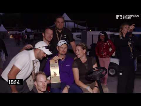 Champion's Hour: Justin Rose