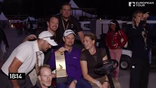 Champion's Hour: Justin Rose