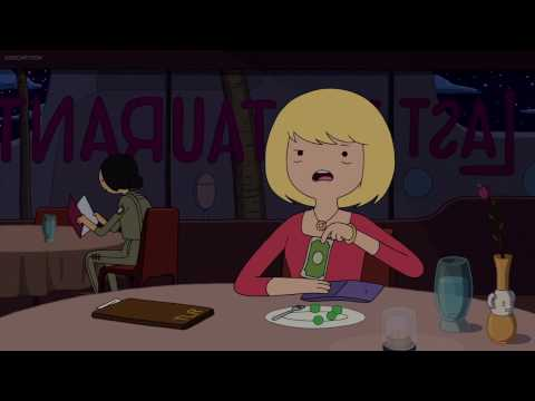 Fall in Love Again - Adventure Time