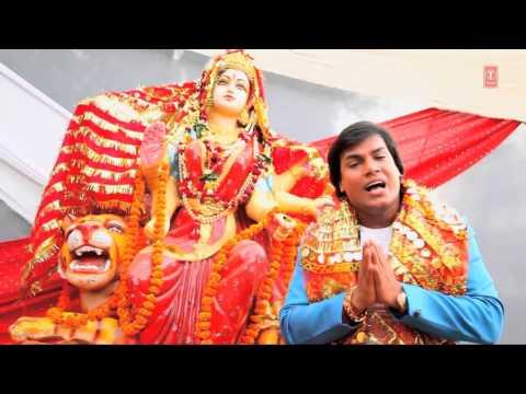 MAA KA NARA LAGA DE DEVI BHAJANS BY MOHAN RATHORE [FULL VIDEO SONG] I  CHAL MAA KA DARSHAN KAR LE
