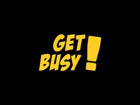 Get Busy Podcast Episode 54