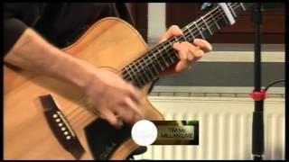Tim McMillan - Spiders - Live