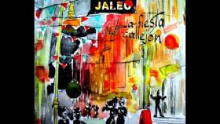 CALLE JALEO - 08 Tu Voz Sincera (HD Audio)