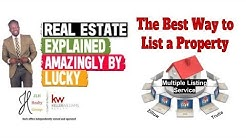 MLS vs Zillow vs Trulia || Real Estate Explained #48