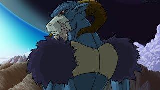 The End Of Goku And Vegeta