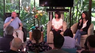 Un Curso de Milagros  Sesión 6/7 del Retiro Un Curso de Milagros con David Hoffmeister y Frances Xu