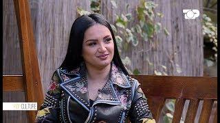 Ledia Lufi prezanton Home në Pop Culture