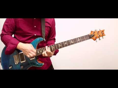 眩暈SIREN - 偽物の宴 弾いてみた【Guitar cover】