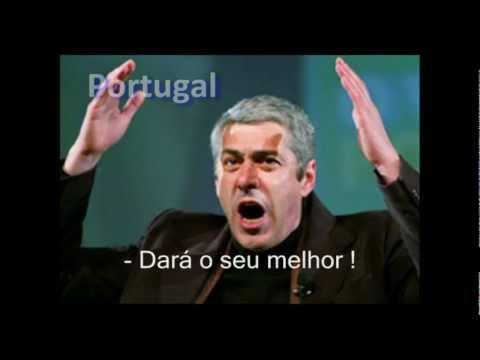 São Galego e Português a mesma língua?