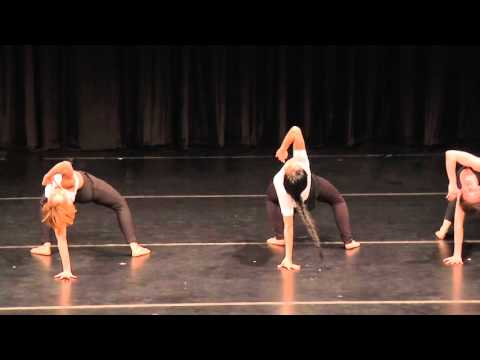 "DUET by Gibney Dance for ""Move Against Violence"" KOÇ-KAM & Gibney Dance"
