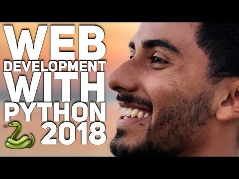 Web Development With Python 2018 – Most Important Things You Must Know