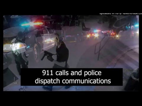 Columbine High School Shooting 911 Calls and Police Dispatch Communications: Part 1