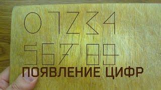 иСТОРИЯ ПОЯВЛЕНИЯ ЦИФР 123... Занимательная математика