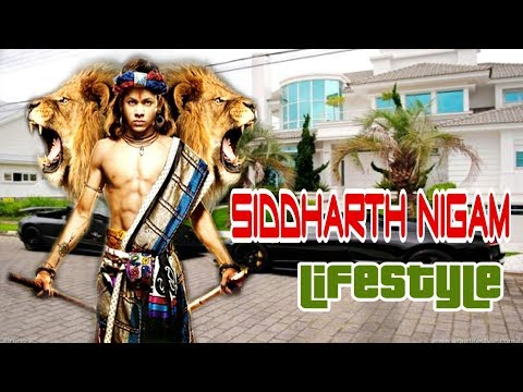 Siddharth Nigam Lifestyle and Biography |Girlfriend,Family,House,Cars,Salary,Net Worth,Income,Career