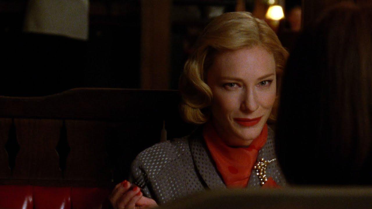 53rd New York Film Festival   Trailer