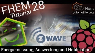 Video FHEM-Tutorial Part 28: Energiemessung + Notification Spülmaschine fertig | haus-automatisierung.com download MP3, 3GP, MP4, WEBM, AVI, FLV November 2017