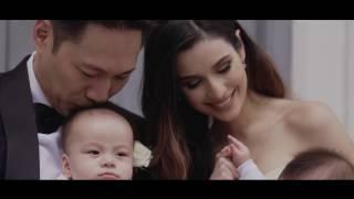 Sonya Davison and Judd Sanchez's Convalidation Wedding Ceremony Trailer