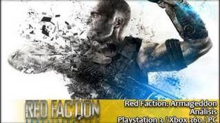 Red Faction Armageddon [Review]