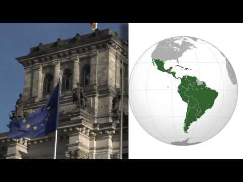 EU Reaches out to Latin America for Economic Help