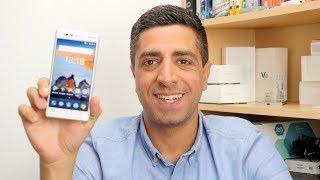 Nokia 3 hands-on [Greek]