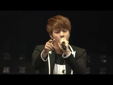 BTS (방탄소년단) – Danger Japanese ver. Live