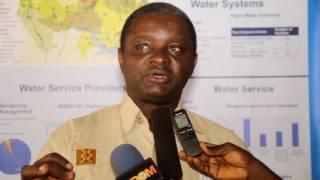 John Akuakaye on water quality - Water Forum 2016