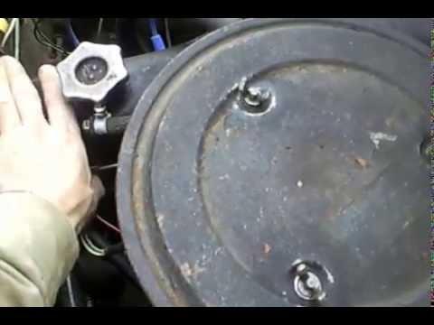 стучат клапана распредвал нива 21213 машина ваз 2101