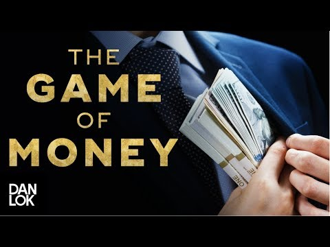 The Game of Money - Dan Lok