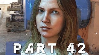 FAR CRY 5 Walkthrough Gameplay Part 42 - ANGEL'S GRAVE (PS4 Pro)