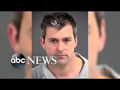 Walter Scott Shooting | Ex-Charleston Police Officer Indicted Shooting Death