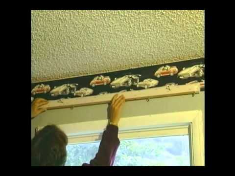 How to install energy efficient window treatments made by Cozy Curtains