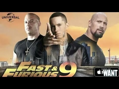 Eminem | The End Of The Line | Feat | Drake Tyga | Fast & Furious 9 | New Song 2018