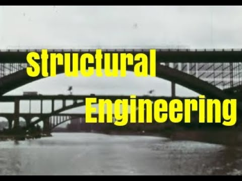 Introduction to Structural Engineering - Tensile and Compressive Structures