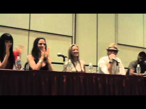 EXPO 2011  Lost Girl Cast Full Q&A