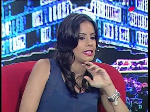 Entrevista a Berta Rojas 22-02-15