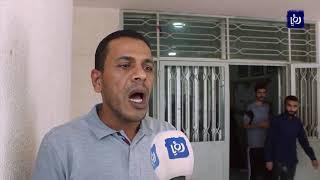 """وقفة احتجاجية للمعلمين العاملين على حساب """"الإضافي"""" (5/11/2019)"""