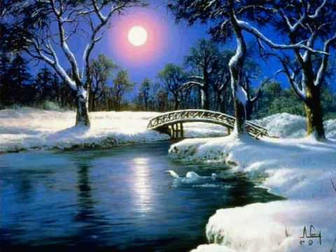simple psalm - fred simon, a winter's solstice 2