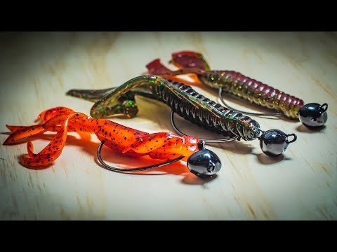Swinging Jigs For Summer Bass - Everything You Need To Know