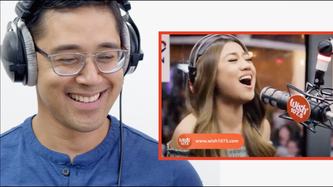 Music Producer Reacts to Morissette Rise Up