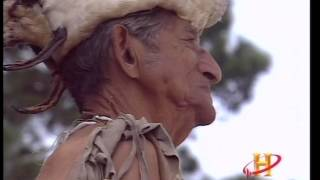 Pocahontas Got Married