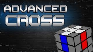CFOP: Advanced Cross