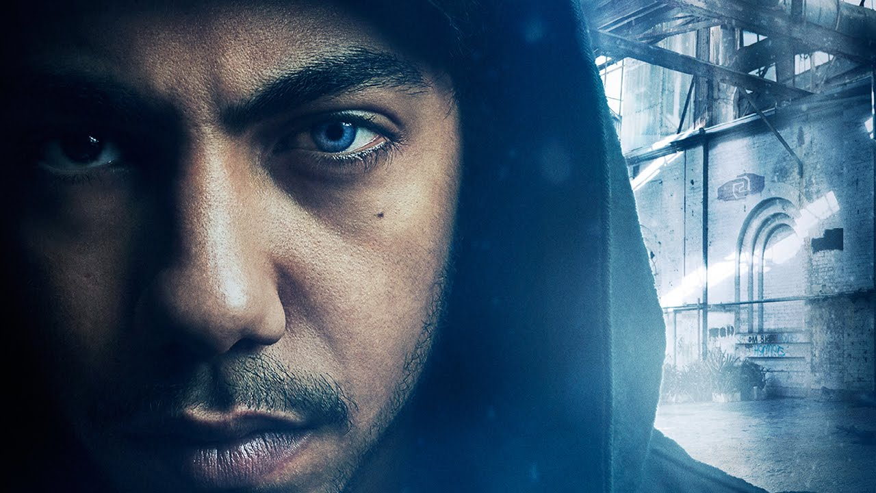 Cleverman Serie